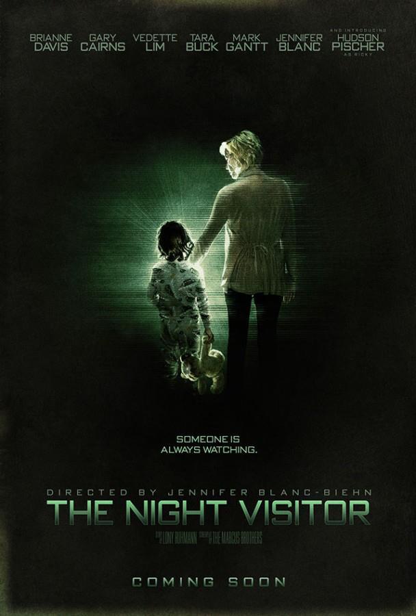 The Night Visitor (2013, Jennifer Blanc-Biehn) 39071810