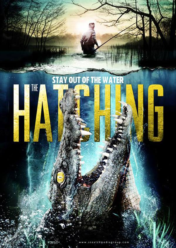 The Hatching (2016, Michael Anderson) 94213610