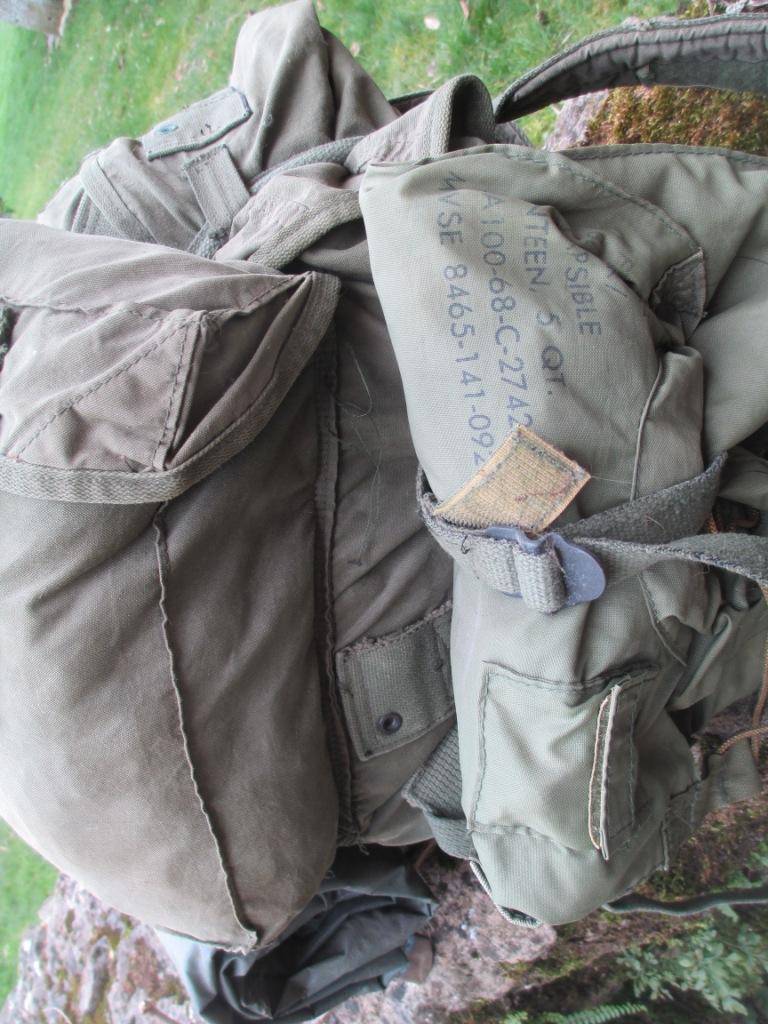 Mannequin ERDL fin de conflit 00426