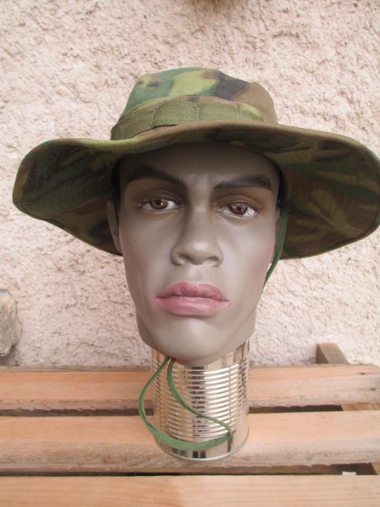 Mannequin ERDL fin de conflit 00519