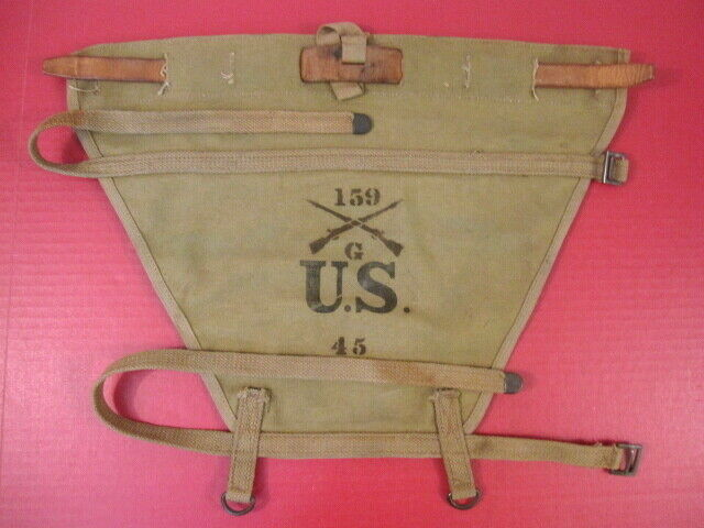 Pack carrier. 15910