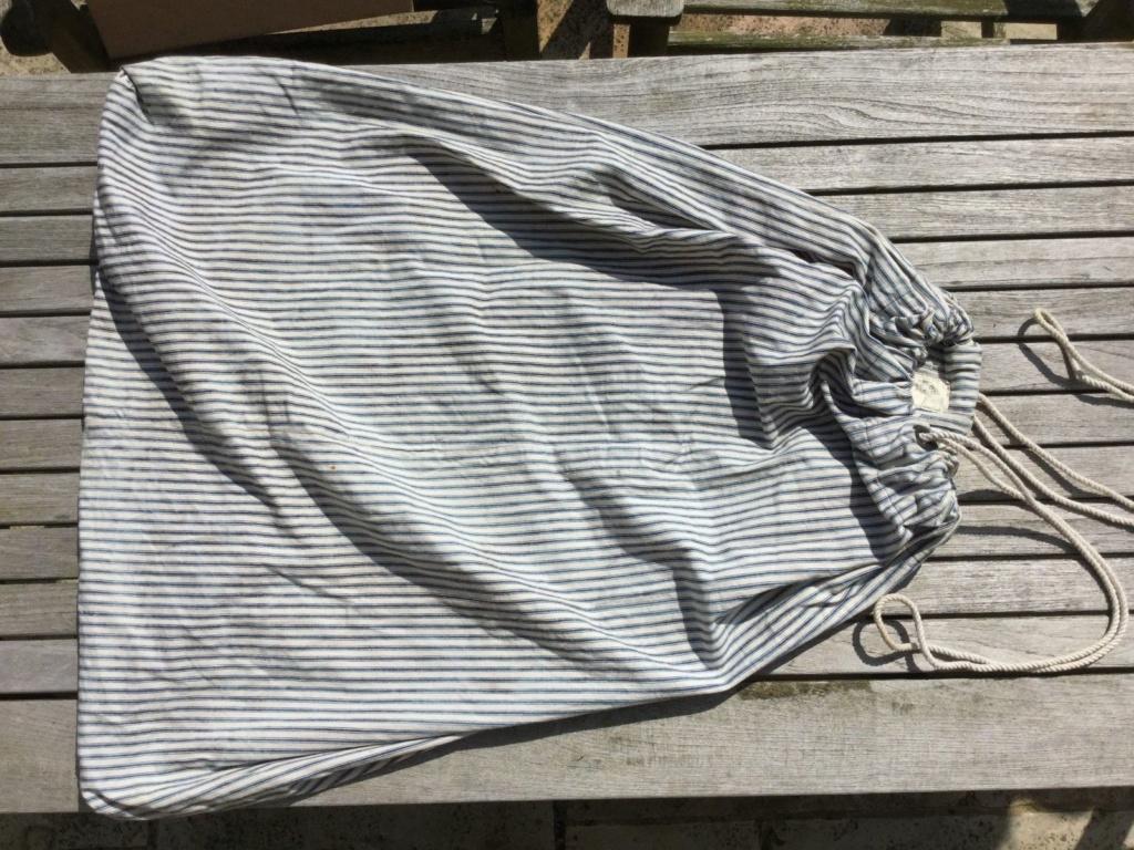 Barrack bag. Bag111