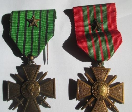 Trouvaille médailles en cadre et autres.  Img_0137