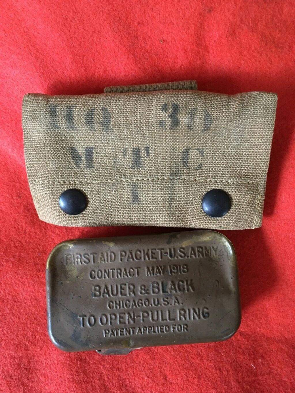 De la lecture ;-) First Aid Pouch. Mtc10