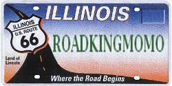 choix de selle pour road king classic - Page 2 Plaque93