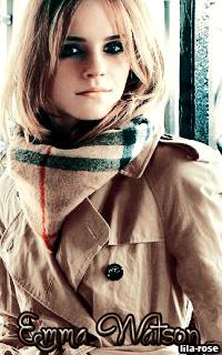Emma Watson Avatar44