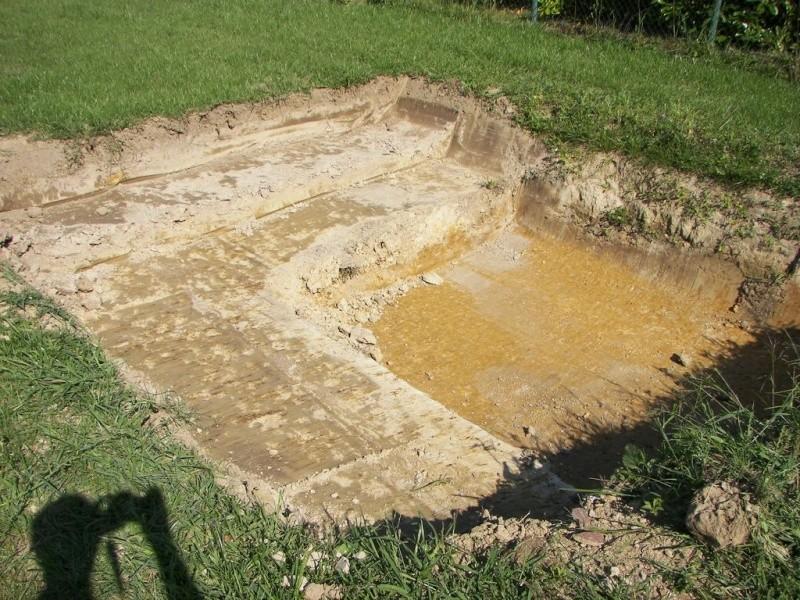 Construction Et Agrandissment de mon Bassin 100_2110