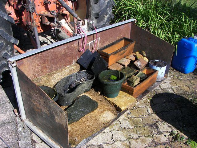 Construction Et Agrandissment de mon Bassin 100_2516