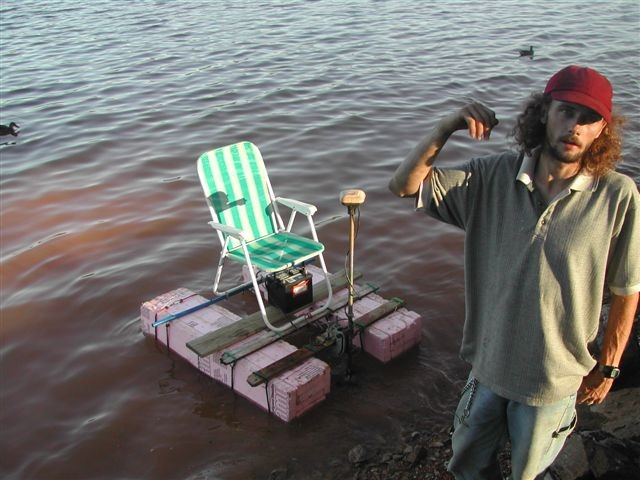 vend bass boat.... Rednec10