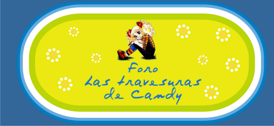 Las Travesuras de Candy