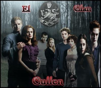 El Clan Cullen