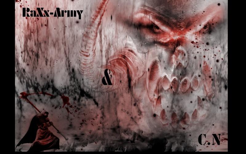 RaXx Army