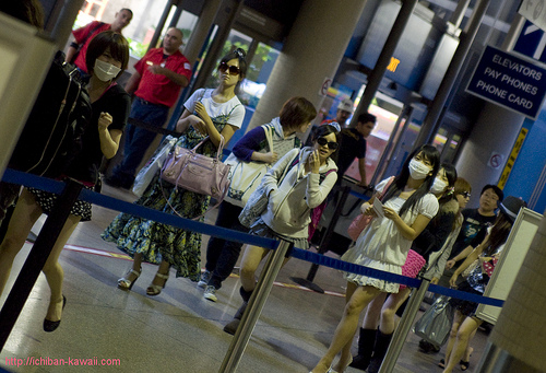 MORNING MUSUME IN LOS ANGELES 36804012