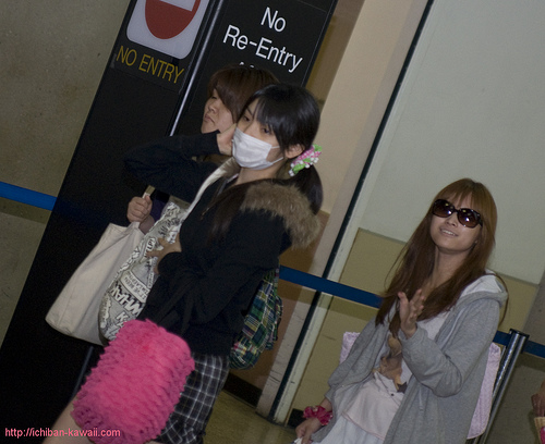 MORNING MUSUME IN LOS ANGELES 36804013