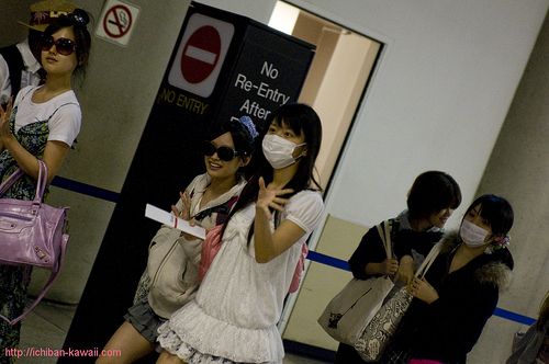 MORNING MUSUME IN LOS ANGELES 36804015