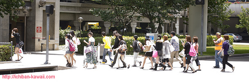 MORNING MUSUME IN LOS ANGELES 36804610