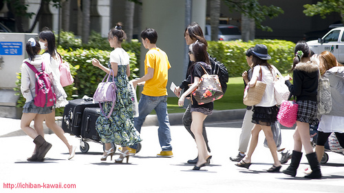 MORNING MUSUME IN LOS ANGELES 36812710