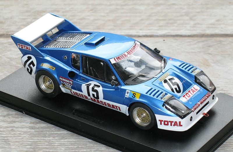 LIGIER Circuits Routiers Ligier10