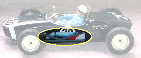 Des p'tites F1! Lotus110