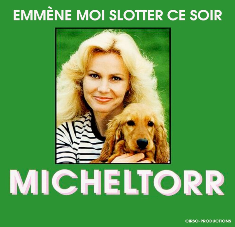 FAKE FOR EVERYBODY Michel13