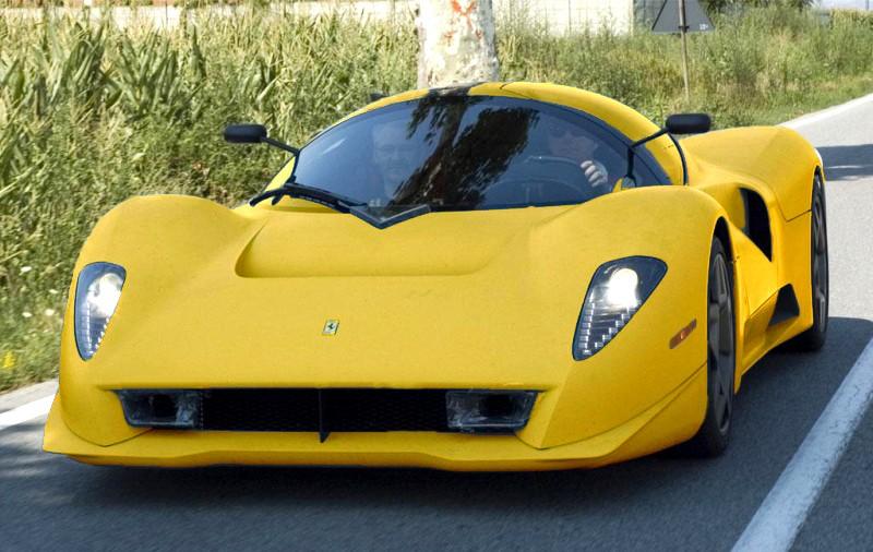 Ferrari P4/P5 P4-5_j11