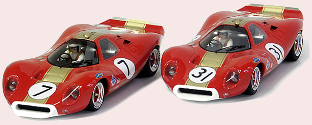 FORD P68 RACER P68_ra12