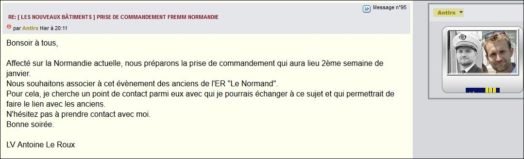 LE NORMAND (ER) - Page 22 037