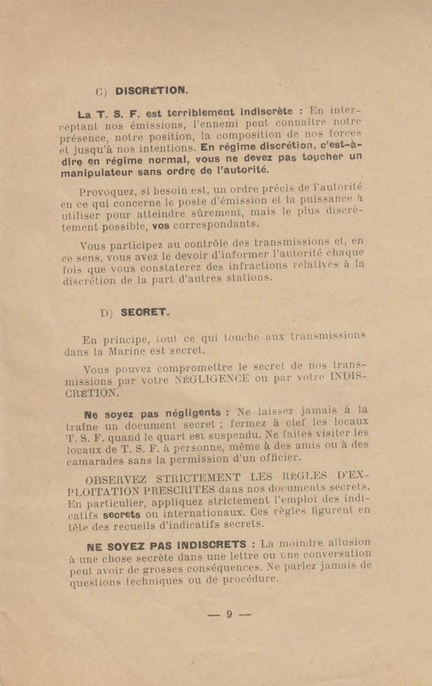 LA SPÉCIALITÉ DE RADIO - Page 2 063
