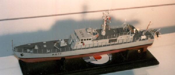 [ Divers Gendarmerie Maritime ] Moyens nautiques de la Gendarmerie - Page 2 075