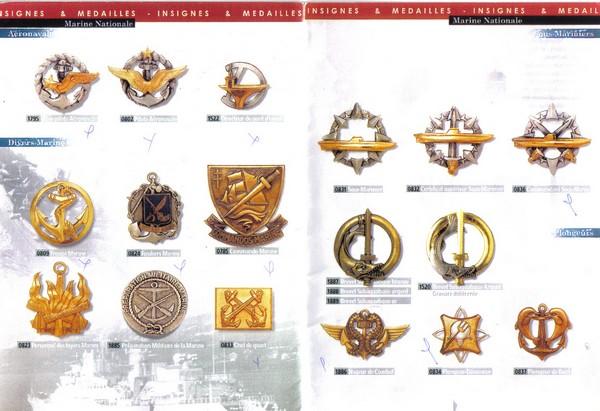 [ Histoire et histoires ] Médailles, insignes et autres 087
