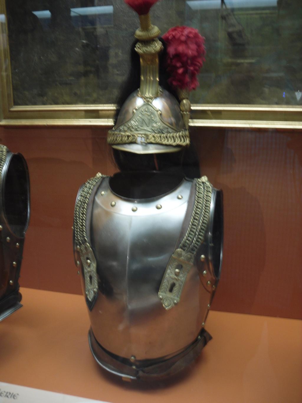 [ Histoires et histoire ] Musée de la cavalerie à Saumur 1110