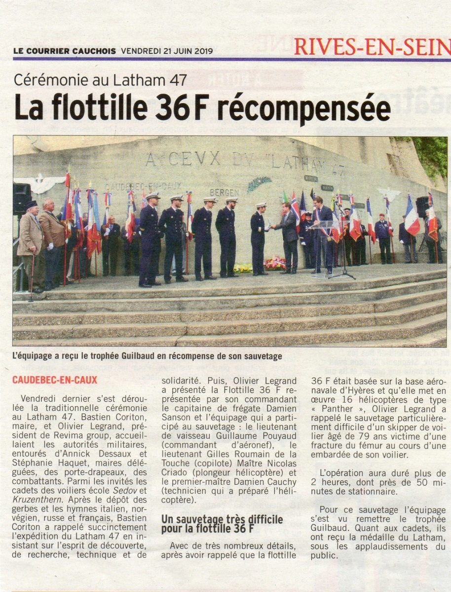 FLOTTILLE 36 F - Page 2 120011