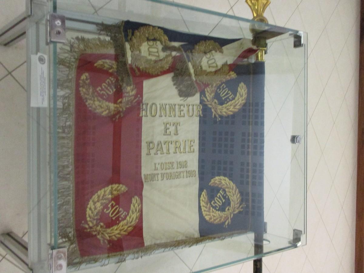 [ Histoires et histoire ] Musée de la cavalerie à Saumur 1501010