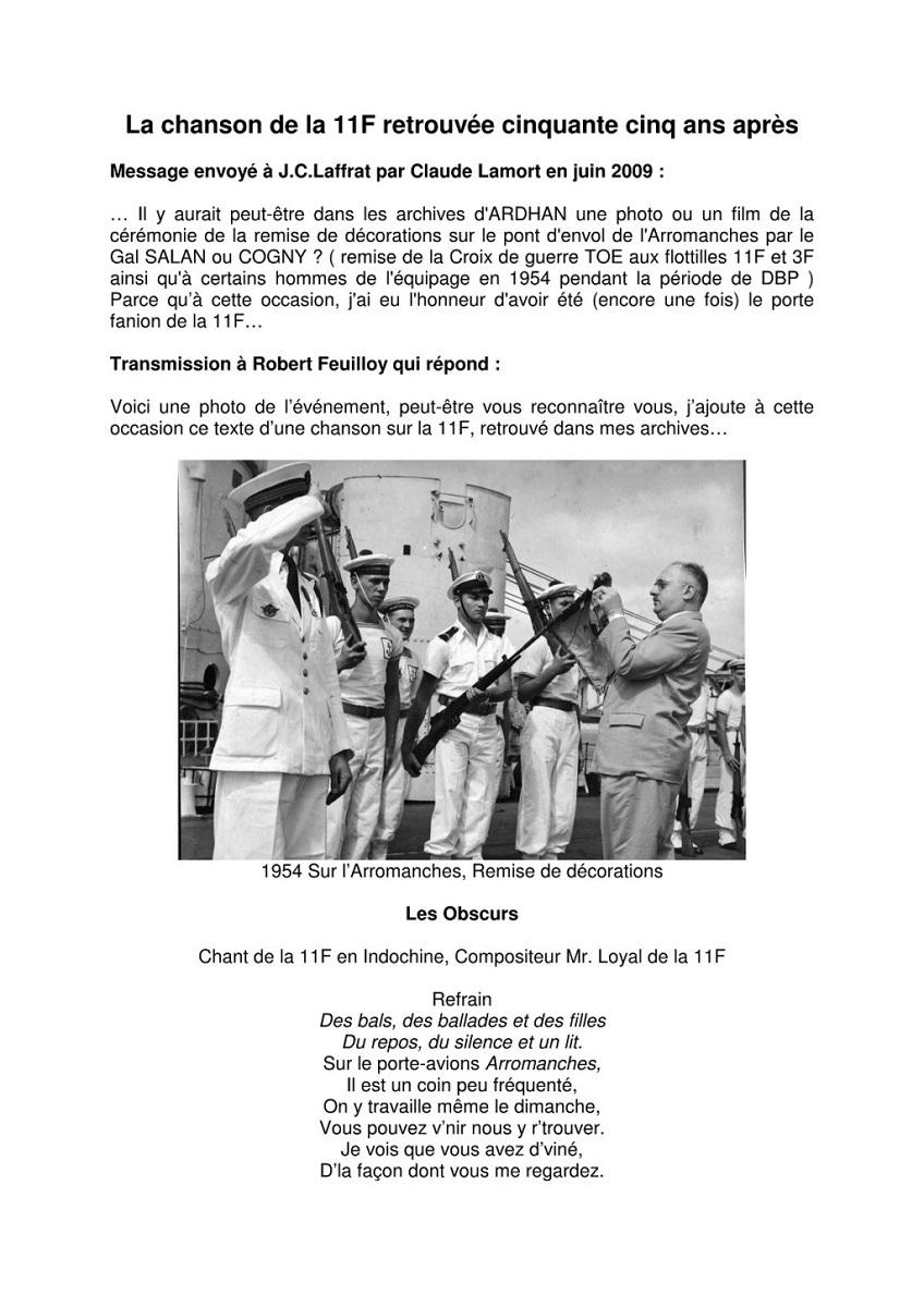 [Opérations de guerre] INDOCHINE - TOME 10 - Page 23 166
