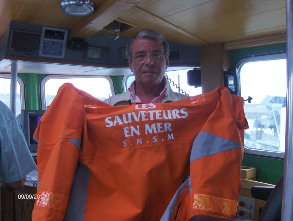 [ La S.N.S.M. ] SNSM  La Cotinière - Ile d'Oléron 197