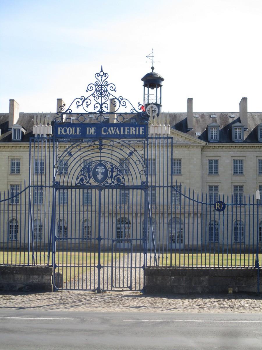 [ Histoires et histoire ] Musée de la cavalerie à Saumur 213