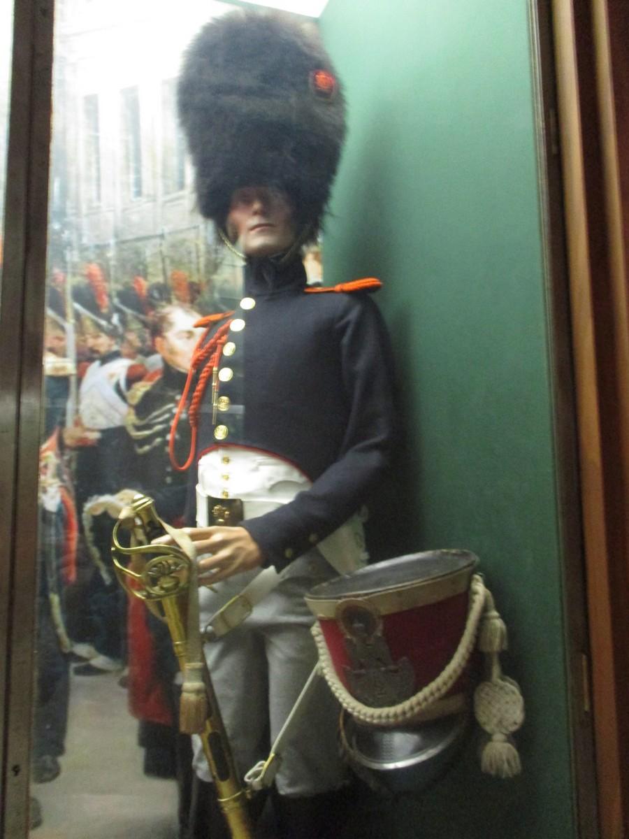 [ Histoires et histoire ] Musée de la cavalerie à Saumur 411
