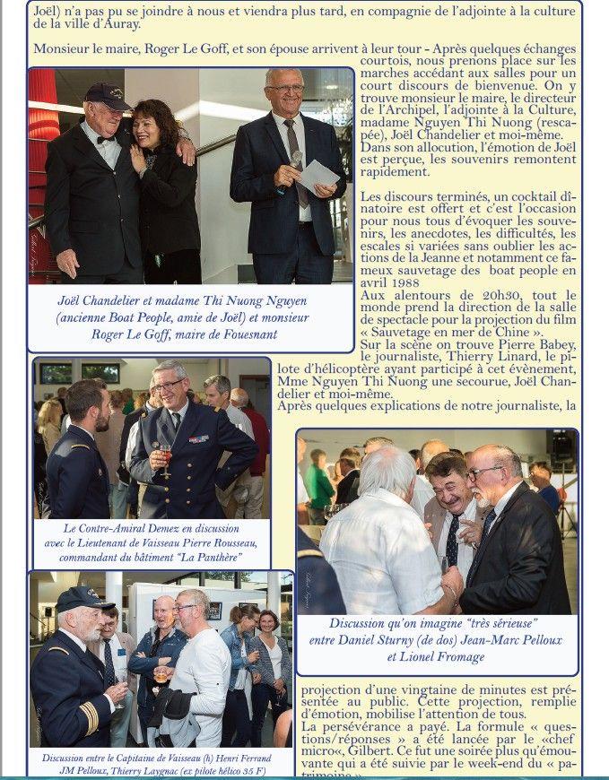 JEANNE D'ARC (PH) - VOLUME 4 - Page 22 414