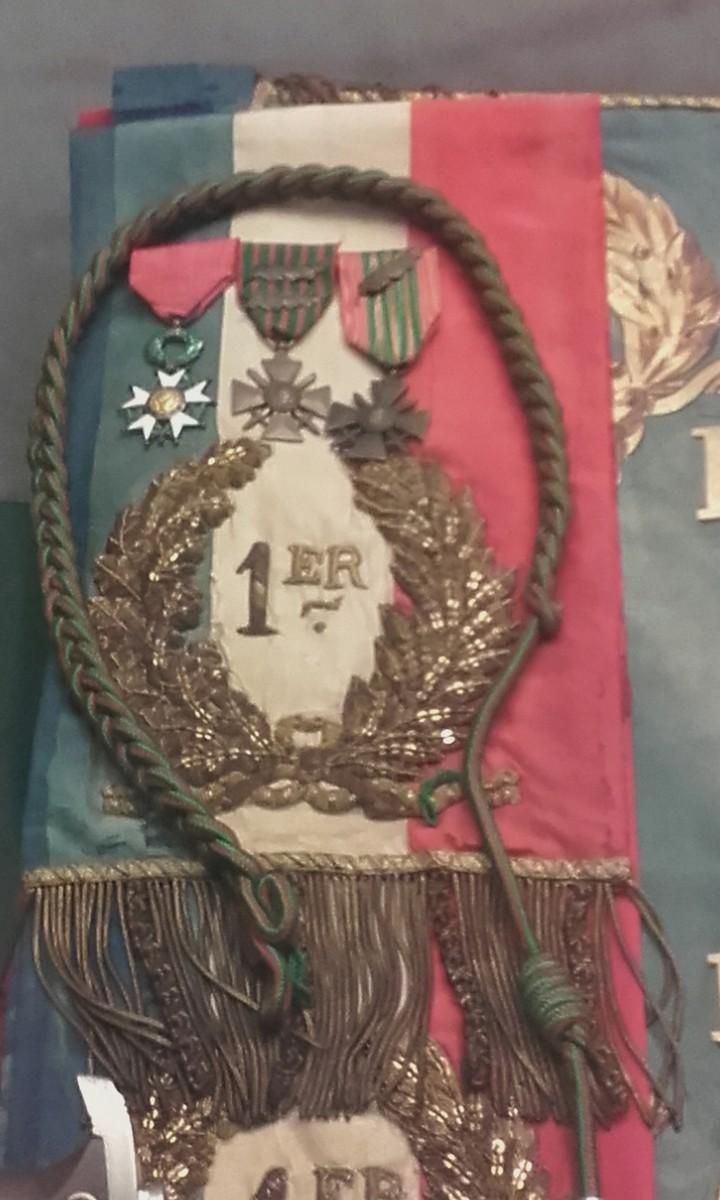 [ Histoires et histoire ] Musée de la cavalerie à Saumur 512