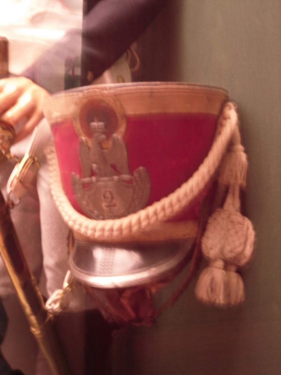 [ Histoires et histoire ] Musée de la cavalerie à Saumur 810