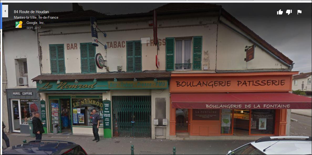 [ Histoires et histoire ] Souvenirs d'un gamin de Seine-et-Oise dans les années 1930-40 - Page 2 Captur96