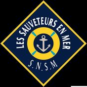 [ La S.N.S.M. ] SNSM LOCMIQUÉLIC Logo10