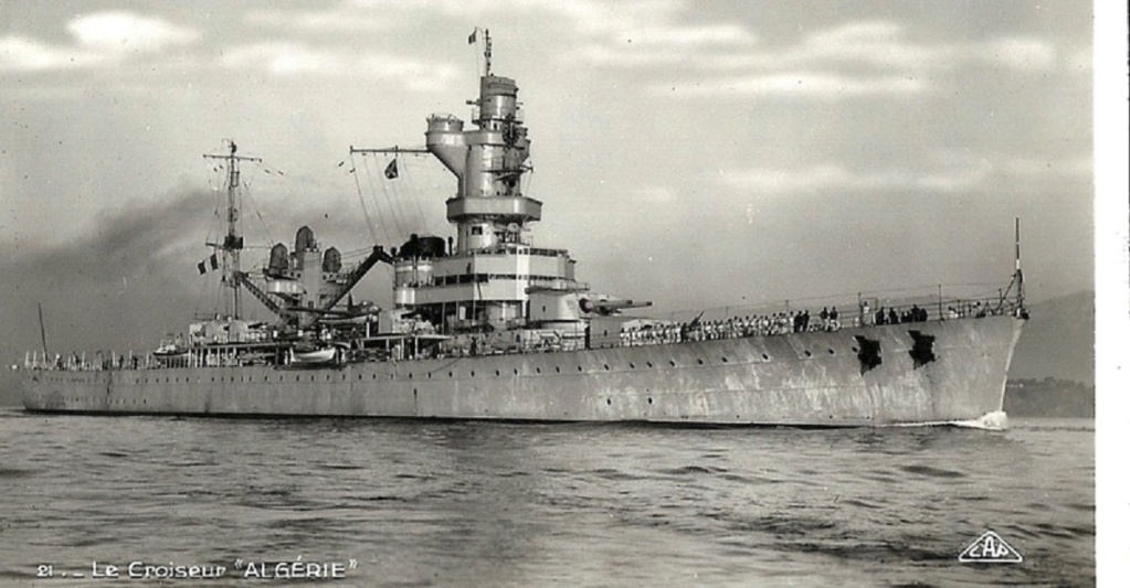 [Croiseur] ALGÉRIE Momo41