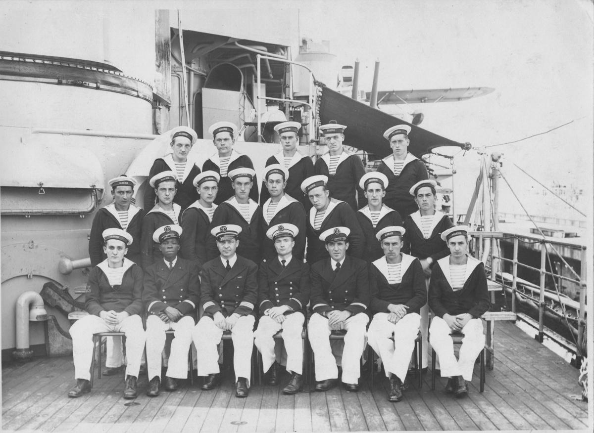 [Croiseur] ALGÉRIE Momo43