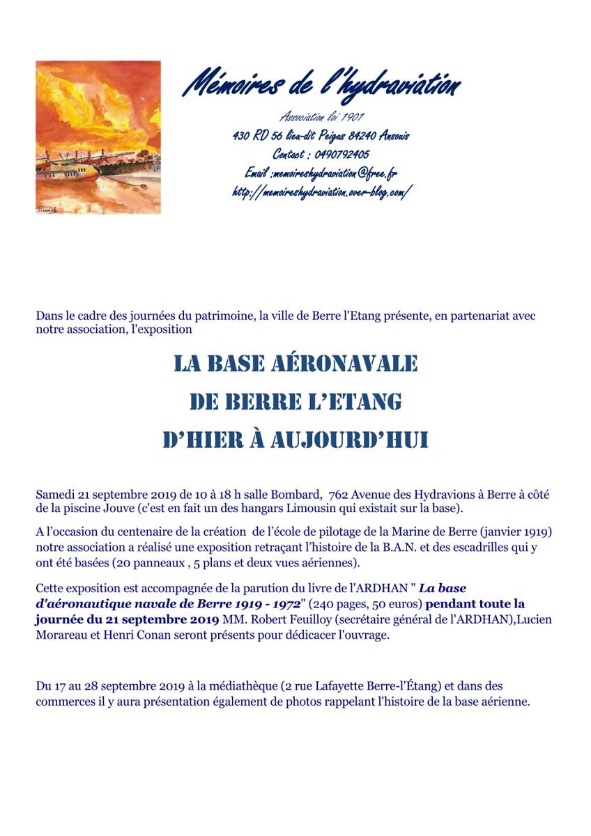 [LES B.A.N.] BERRE - Page 2 Momo86