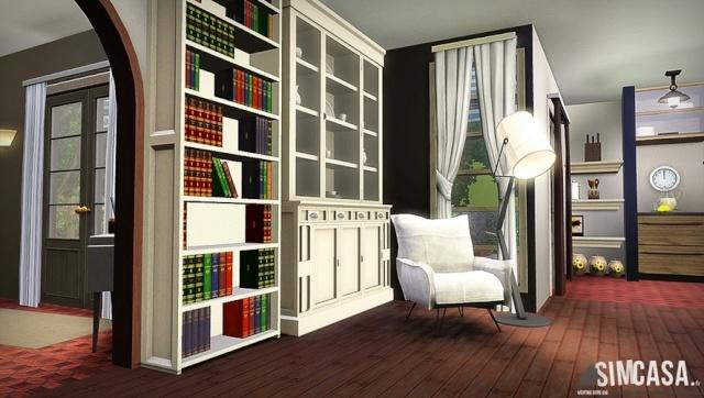 [Architecture] Les créas d'Uriox  - Page 21 2110