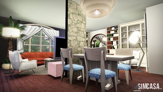 [Architecture] Les créas d'Uriox  2410