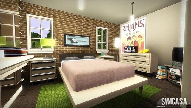 [Architecture] Les créas d'Uriox  3210