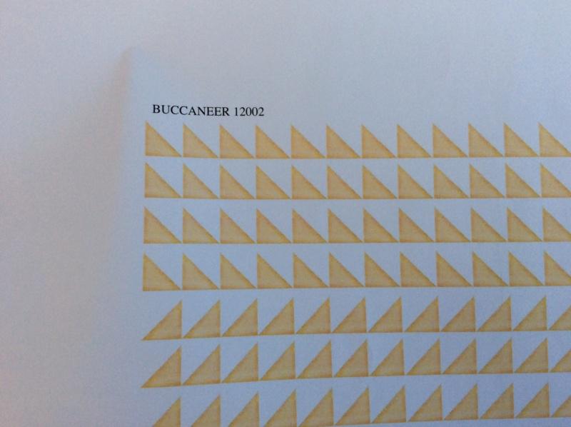 Buccaneer (OcCre 1/100°) par Balvenie 9bfc8610