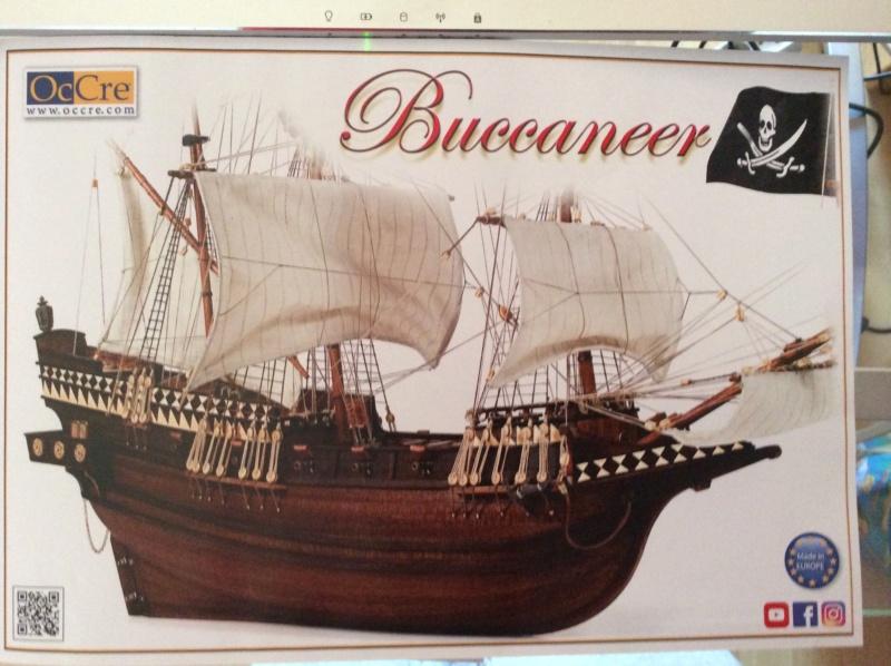Buccaneer (OcCre 1/100°) par Balvenie Ef72ad10
